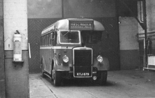 Haslingden Corporation 04 John Street Depot [jh]