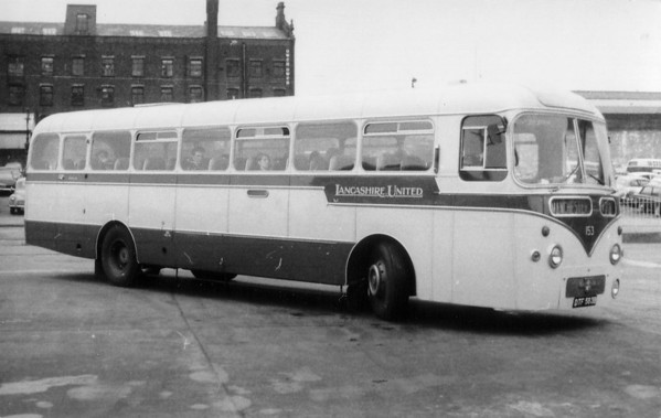 Lancashire United 153 Preston [jh]