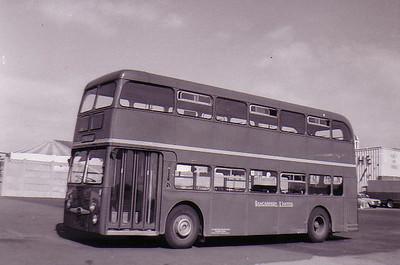 Lancashire United Transport