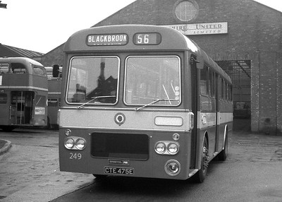 Lancashire United 249 Atherton [jh]