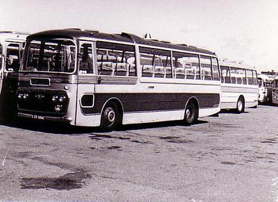 Lancashire United 197 Southport