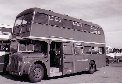 Lancashire United 162 Southport