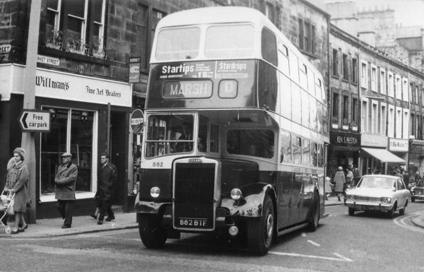 Lancaster City Transport 882 Market Street [jh]