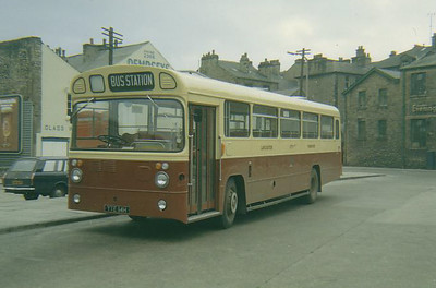 Lancaster City Transport