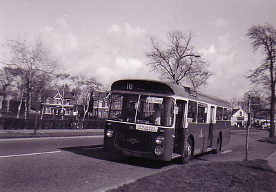 Manchester Corporation 0076 Southport