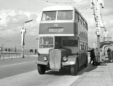 Morecambe Corporation 70 [jh]