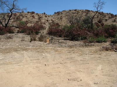 Off-Range Shooting 09-18-2011