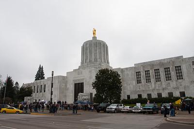 01.19.14 2A Rally, Salem, Oregon