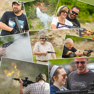 Elkaholic shoot 7/16/16