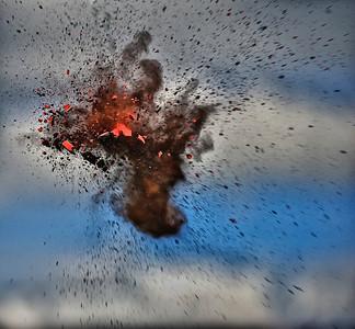 Clay Target Supernova