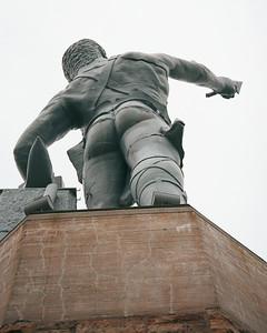 Vulcan Butt