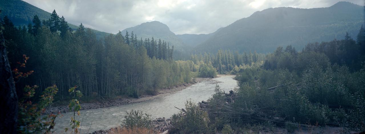Suiattle River