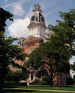 Hillsdale College Central Hall (Hi Res)