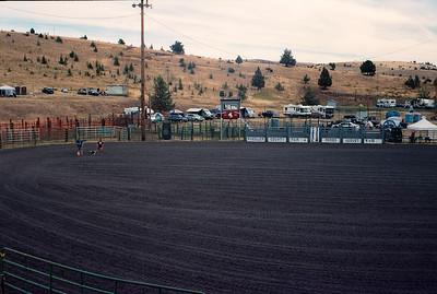 Wheeler County Fair and Rodeo
