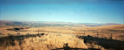 Selah Creek Overlook