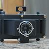 6x14 Panoramic Camera with Schneider Angulon 90 mm 6.8
