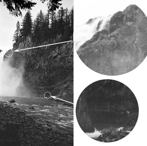 Snoqualmie Falls Details