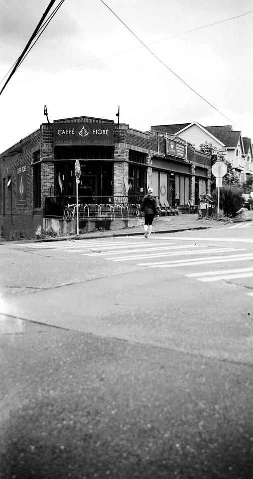Cafe' Fiore'