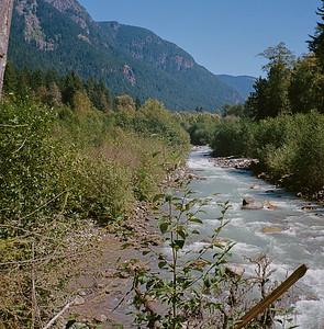 White Chuck River
