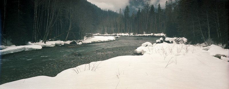 South Fork of Stillaguamish River