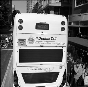 DoubleTall