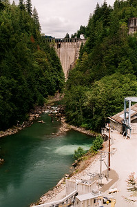 Lower Baker Dam