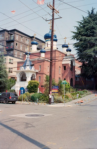 Saint Spiridon Orthodox Cathedral
