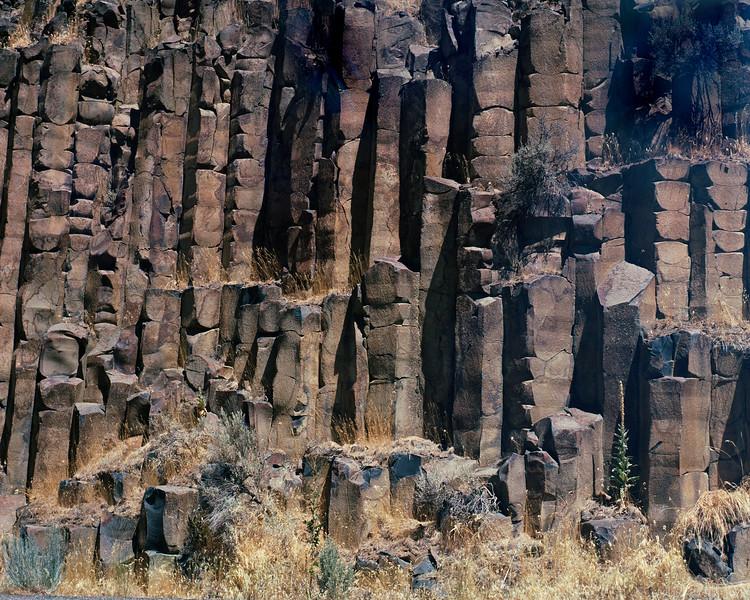Basalt Colums