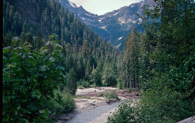 Glacier Creek