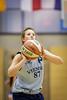 Tulln, Östereich, 1. 12. 2016 - Schul Olympics Basketball in der Sporthalle Tulln. Photo: Gerald Fischer