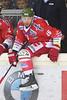 Vienna, Austria, 5. 9. 2013 - EBEL, Erste Bank Eishockey Liga, UPC Vienna Capitals vs. HC Bozen Südtirol in Albert Schultz Halle. Image shows Jerry Pollastrone (Hockey Club Bozen Südtirol) .Foto: GEPA Pictures / Gerald Fischer
