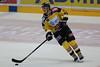 Vienna, Austria, 5. 9. 2013 - EBEL, Erste Bank Eishockey Liga, UPC Vienna Capitals vs. HC Bozen Südtirol in Albert Schultz Halle. Image shows Julian Grosslercher (UPC Vienna Capitals).Foto: GEPA Pictures / Gerald Fischer