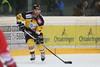 Vienna, Austria, 5. 9. 2013 - EBEL, Erste Bank Eishockey Liga, UPC Vienna Capitals vs. HC Bozen Südtirol in Albert Schultz Halle. Image shows Jamie Fraser (UPC Vienna Capitals) .Foto: GEPA Pictures / Gerald Fischer