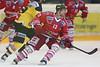 Vienna, Austria, 9. 10. 2015 - EBEL, Erste Bank Eishockey Liga, UPC Vienna Capitals vs. HC Bozen Südtirol in Albert Schultz Halle. Image shows .Foto: GEPA Pictures / Gerald Fischer