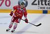Vienna, Austria, 5. 9. 2013 - EBEL, Erste Bank Eishockey Liga, UPC Vienna Capitals vs. HC Bozen Südtirol in Albert Schultz Halle. Image shows Alexander Egger (Hockey Club Bozen Südtirol) .Foto: GEPA Pictures / Gerald Fischer