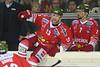 Vienna, Austria, 5. 9. 2013 - EBEL, Erste Bank Eishockey Liga, UPC Vienna Capitals vs. HC Bozen Südtirol in Albert Schultz Halle. Image shows Nathan DiCasmirro (Hockey Club Bozen Südtirol).Foto: GEPA Pictures / Gerald Fischer