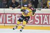 Vienna, Austria, 5. 9. 2013 - EBEL, Erste Bank Eishockey Liga, UPC Vienna Capitals vs. HC Bozen Südtirol in Albert Schultz Halle. Image shows Danny Bois (UPC Vienna Capitals).Foto: GEPA Pictures / Gerald Fischer