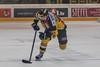 Vienna, Austria, 5. 9. 2013 - EBEL, Erste Bank Eishockey Liga, UPC Vienna Capitals vs. HC Bozen Südtirol in Albert Schultz Halle. Image shows Matthew Dzieduszycki (UPC Vienna Capitals) .Foto: GEPA Pictures / Gerald Fischer