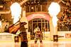 Vienna, Austria, 13.Oct.2015 - EBEL, Erste Bank Eishockey Liga, UPC Vienna Capitals vs. EC Red Bull Salzburg in Albert Schultz Halle. Image shows Nathan Lawson (UPC Vienna Capitals).Foto: GEPA Pictures / Gerald Fischer