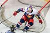 Vienna, Austria, 13.Oct.2015 - EBEL, Erste Bank Eishockey Liga, UPC Vienna Capitals vs. EC Red Bull Salzburg in Albert Schultz Halle. Image shows Brett Sterling (EC Red Bull Salzburg). Foto: GEPA Pictures / Gerald Fischer