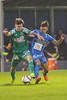 Vienna, Austria, 10. 10. 2015 - SOCCER - OEFB Regionalliga Ost, SK Rapid II vs. SV Oberwart in Sportanlage Energiezentrum. Photo: GEPA Pictures/Gerald Fischer