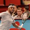 VIENNA,AUSTRIA,19.Oct.2015 - TENNIS - ATP Tour, Erste Bank Open 500. Image shows Jiri Vesely (CZE). Foto: GEPA Pictures / Gerald Fischer