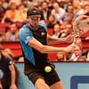 VIENNA,AUSTRIA,19.Oct.2015 - TENNIS - ATP Tour, Erste Bank Open 500. Image shows Ivo Karlovic (CRO). Foto: GEPA Pictures / Gerald Fischer
