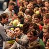 VIENNA,AUSTRIA,19.Oct.2015 - TENNIS - ATP Tour, Erste Bank Open 500. Image shows Tommy Haas (GER) signing autograms. Foto: GEPA Pictures / Gerald Fischer