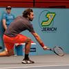 VIENNA,AUSTRIA,19.Oct.2015 - TENNIS - ATP Tour, Erste Bank Open 500. Image shows Ernests Gulbis (LAT). Foto: GEPA Pictures / Gerald Fischer