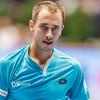 VIENNA,AUSTRIA,22.Oct.2015 -  TENNIS - ATP World Tour - Erste Bank Open 500. Image shows Lukas Rosol (CZE). Foto: GEPA Pictures / Gerald Fischer