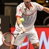 VIENNA,AUSTRIA,19.Oct.2015 - TENNIS - ATP Tour, Erste Bank Open 500. Image shows Radek Stepanek (CZE). Foto: GEPA Pictures / Gerald Fischer