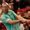VIENNA,AUSTRIA,19.Oct.2015 - TENNIS - ATP Tour, Erste Bank Open 500. Image shows Andreas Seppi (ITA). Foto: GEPA Pictures / Gerald Fischer