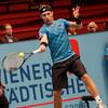 VIENNA,AUSTRIA,19.Oct.2015 - TENNIS - ATP Tour, Erste Bank Open 500. Image shows Lucas Miedler (AUT). Foto: GEPA Pictures / Gerald Fischer