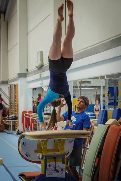 ,Österreich,2.Jun.2016 -  Sport Matura GRG Parhamerplatz, La Ville. Foto: